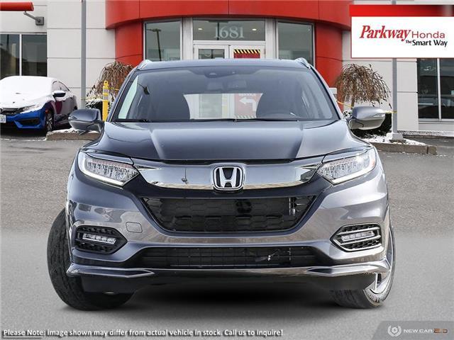 2019 Honda HR-V Touring (Stk: 921054) in North York - Image 2 of 23