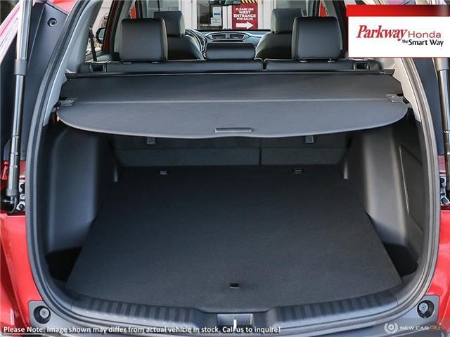 2019 Honda CR-V Touring (Stk: 925405) in North York - Image 7 of 23