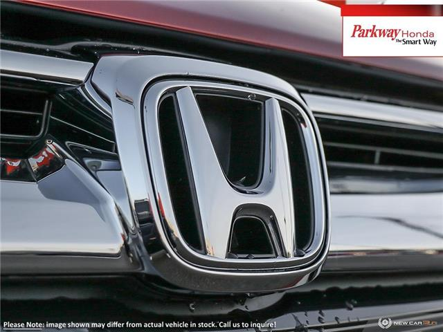 2019 Honda CR-V Touring (Stk: 925405) in North York - Image 9 of 23