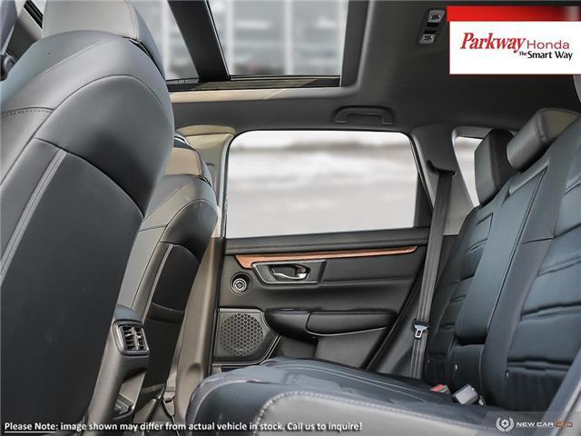 2019 Honda CR-V Touring (Stk: 925405) in North York - Image 21 of 23