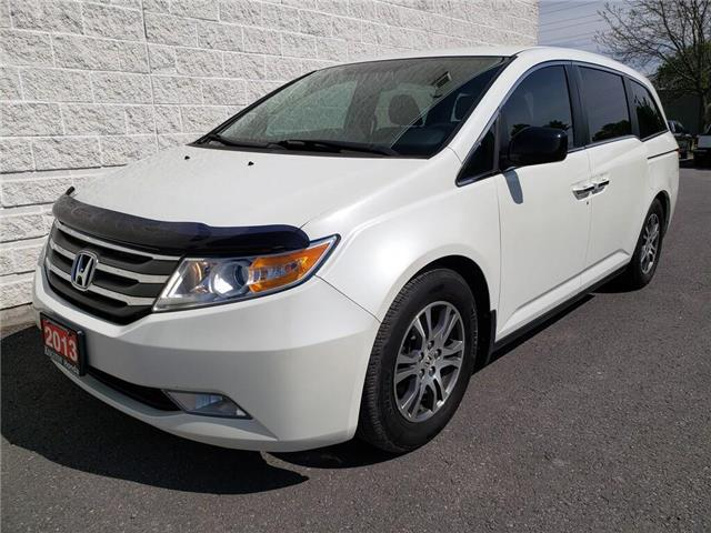 2013 Honda Odyssey EX (Stk: 19377A) in Kingston - Image 2 of 27