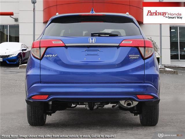 2019 Honda HR-V Touring (Stk: 921051) in North York - Image 5 of 23