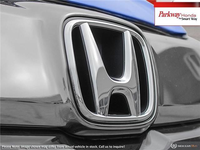 2019 Honda HR-V Touring (Stk: 921051) in North York - Image 9 of 23