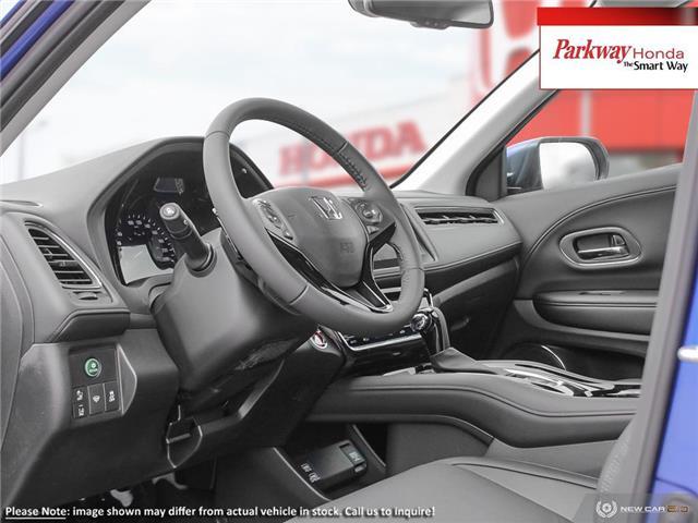 2019 Honda HR-V Touring (Stk: 921051) in North York - Image 12 of 23