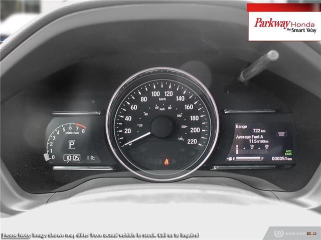 2019 Honda HR-V Touring (Stk: 921051) in North York - Image 14 of 23