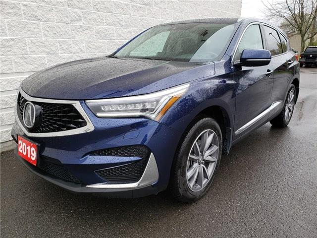 2019 Acura RDX Elite (Stk: 19P085) in Kingston - Image 2 of 30