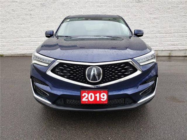 2019 Acura RDX Elite (Stk: 19P085) in Kingston - Image 3 of 30