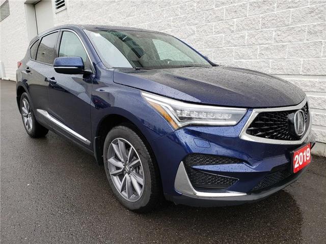 2019 Acura RDX Elite (Stk: 19P085) in Kingston - Image 4 of 30
