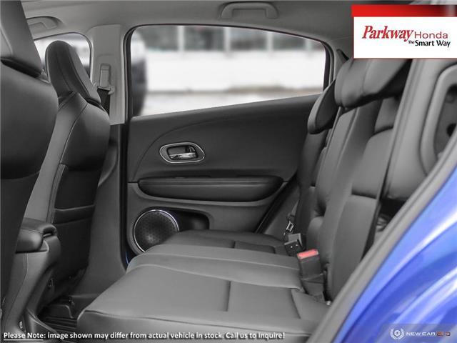 2019 Honda HR-V Touring (Stk: 921051) in North York - Image 21 of 23
