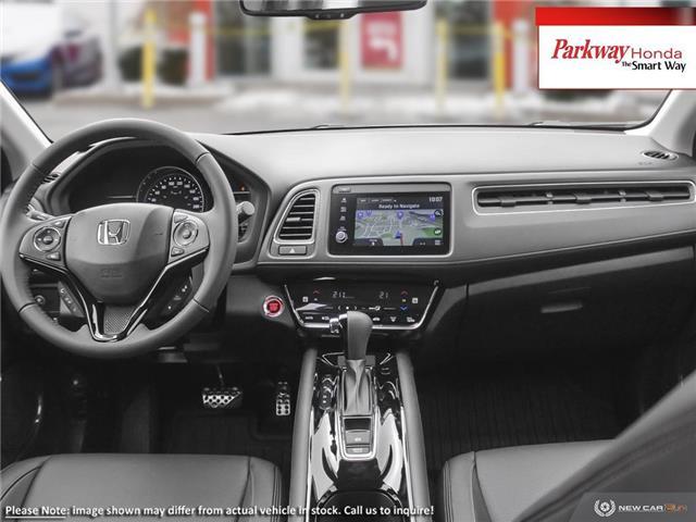 2019 Honda HR-V Touring (Stk: 921051) in North York - Image 22 of 23