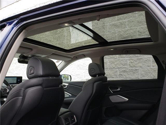 2019 Acura RDX Elite (Stk: 19P085) in Kingston - Image 14 of 30