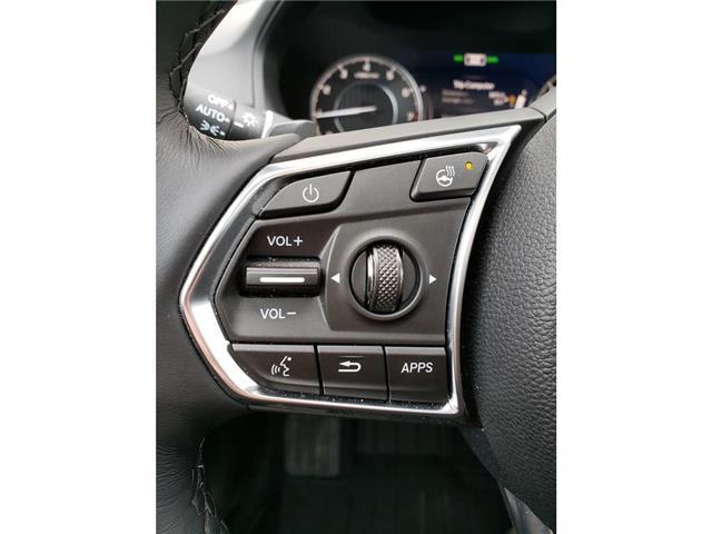 2019 Acura RDX Elite (Stk: 19P085) in Kingston - Image 19 of 30
