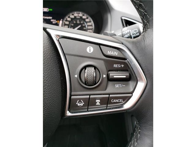 2019 Acura RDX Elite (Stk: 19P085) in Kingston - Image 21 of 30