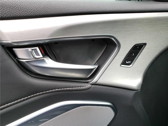 2019 Acura RDX Elite (Stk: 19P085) in Kingston - Image 30 of 30
