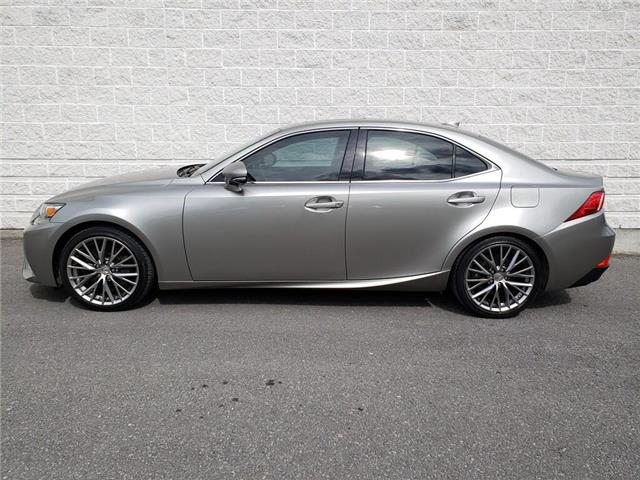 2016 Lexus IS 300 Base (Stk: 19304A) in Kingston - Image 1 of 29
