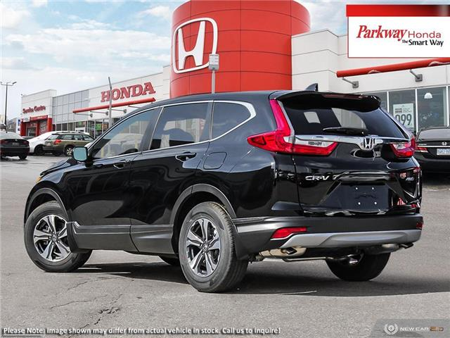 2019 Honda CR-V LX (Stk: 925403) in North York - Image 4 of 23