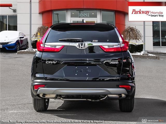 2019 Honda CR-V LX (Stk: 925403) in North York - Image 5 of 23