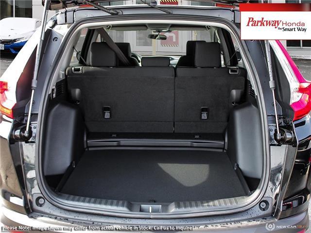 2019 Honda CR-V LX (Stk: 925403) in North York - Image 7 of 23