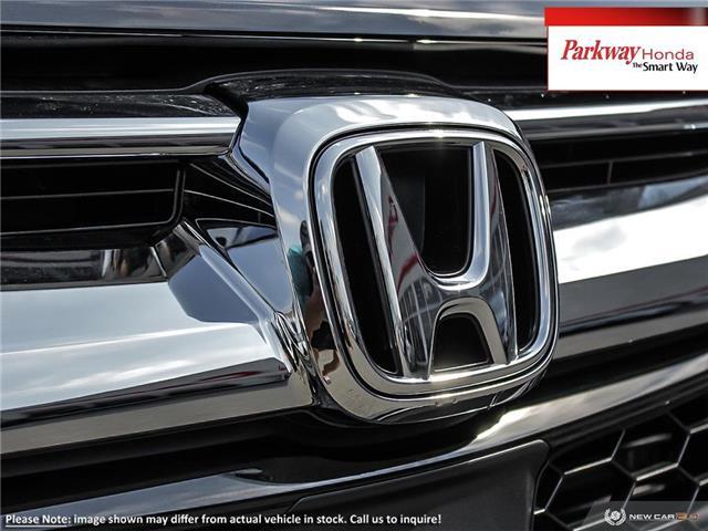 2019 Honda CR-V LX (Stk: 925403) in North York - Image 9 of 23