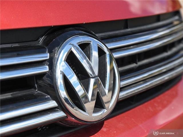 2016 Volkswagen Tiguan Special Edition (Stk: A2874) in Saskatoon - Image 8 of 27