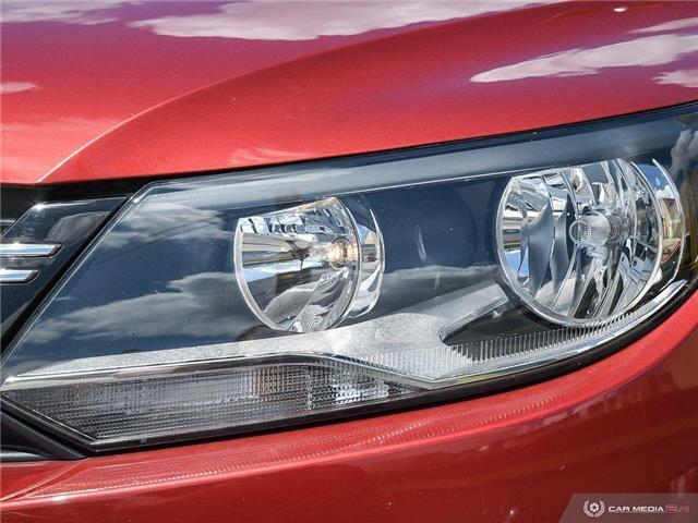 2016 Volkswagen Tiguan Special Edition (Stk: A2874) in Saskatoon - Image 9 of 27