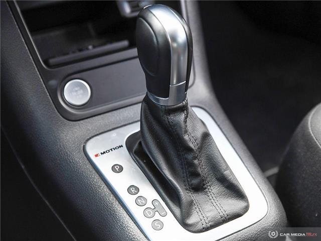 2016 Volkswagen Tiguan Special Edition (Stk: A2874) in Saskatoon - Image 18 of 27