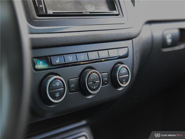 2016 Volkswagen Tiguan Special Edition (Stk: A2874) in Saskatoon - Image 19 of 27
