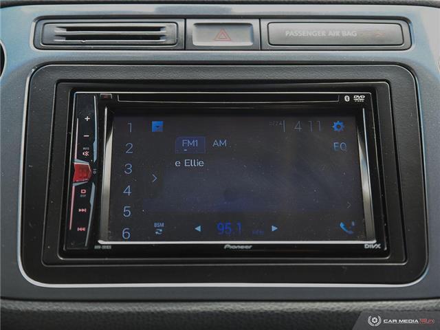 2016 Volkswagen Tiguan Special Edition (Stk: A2874) in Saskatoon - Image 20 of 27