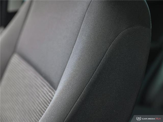 2016 Volkswagen Tiguan Special Edition (Stk: A2874) in Saskatoon - Image 22 of 27