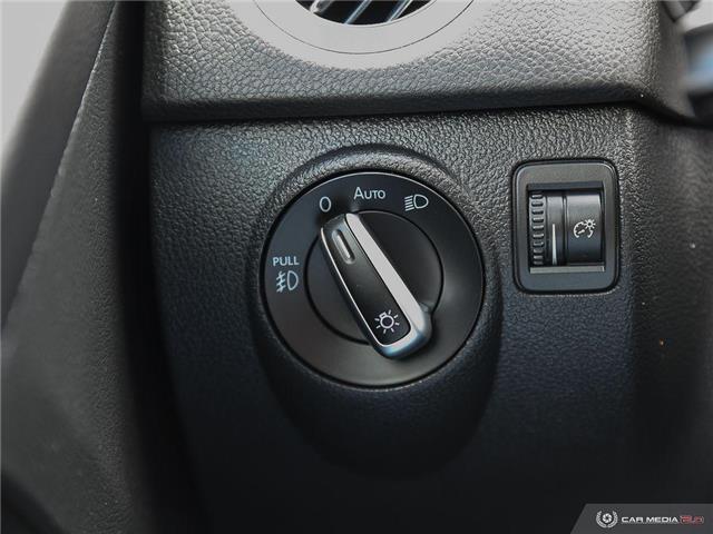 2016 Volkswagen Tiguan Special Edition (Stk: A2874) in Saskatoon - Image 27 of 27