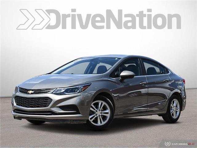 2018 Chevrolet Cruze LT Auto (Stk: A2873) in Saskatoon - Image 1 of 27