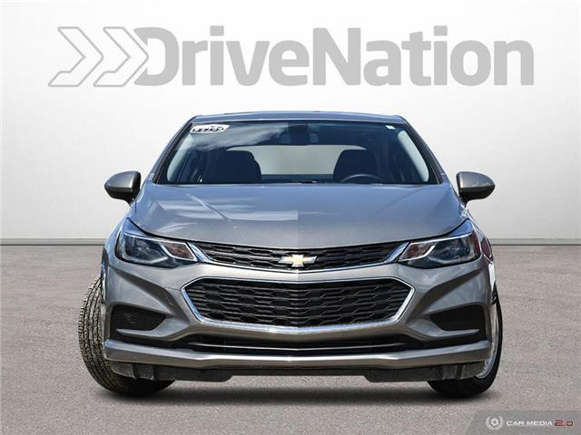 2018 Chevrolet Cruze LT Auto (Stk: A2873) in Saskatoon - Image 2 of 27