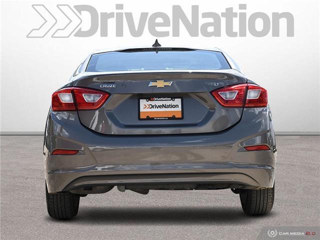 2018 Chevrolet Cruze LT Auto (Stk: A2873) in Saskatoon - Image 5 of 27