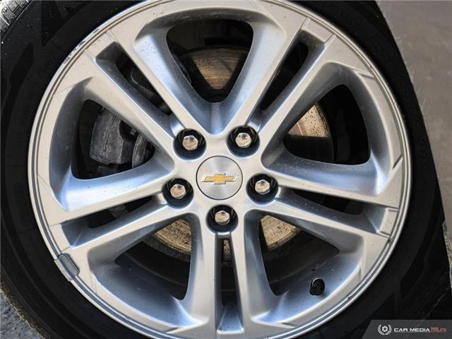 2018 Chevrolet Cruze LT Auto (Stk: A2873) in Saskatoon - Image 6 of 27