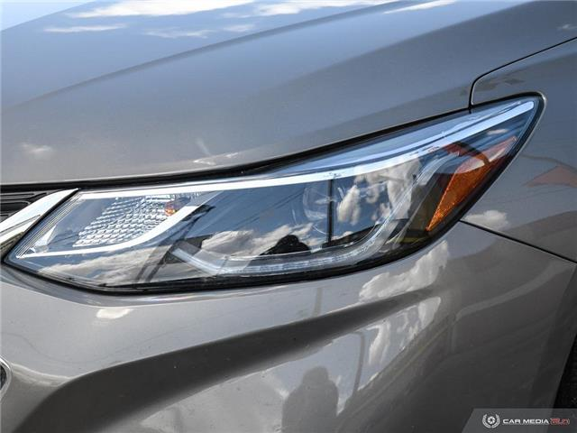 2018 Chevrolet Cruze LT Auto (Stk: A2873) in Saskatoon - Image 10 of 27