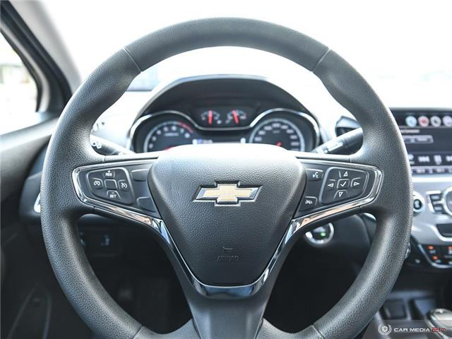 2018 Chevrolet Cruze LT Auto (Stk: A2873) in Saskatoon - Image 14 of 27