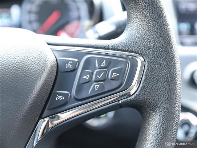 2018 Chevrolet Cruze LT Auto (Stk: A2873) in Saskatoon - Image 18 of 27