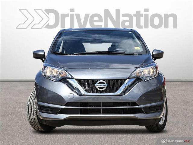 2018 Nissan Versa Note 1.6 SR (Stk: A2825) in Saskatoon - Image 2 of 27