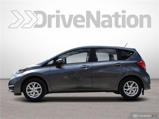 2018 Nissan Versa Note 1.6 SR (Stk: A2825) in Saskatoon - Image 3 of 27