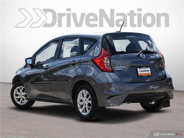 2018 Nissan Versa Note 1.6 SR (Stk: A2825) in Saskatoon - Image 4 of 27