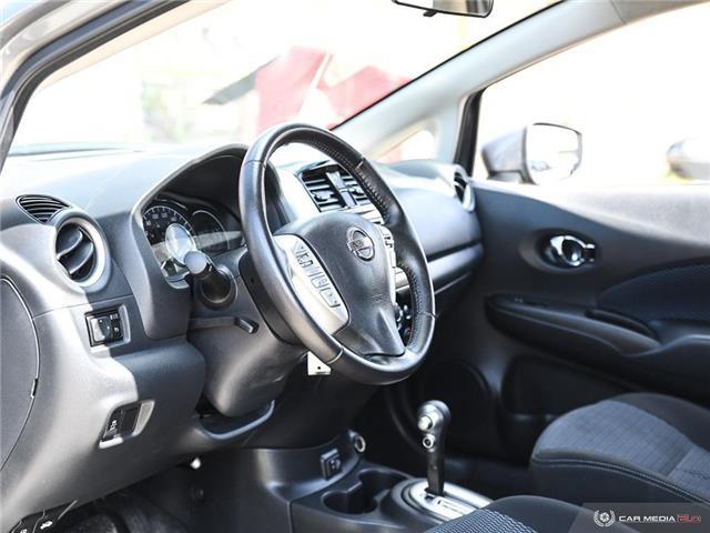 2018 Nissan Versa Note 1.6 SR (Stk: A2825) in Saskatoon - Image 13 of 27