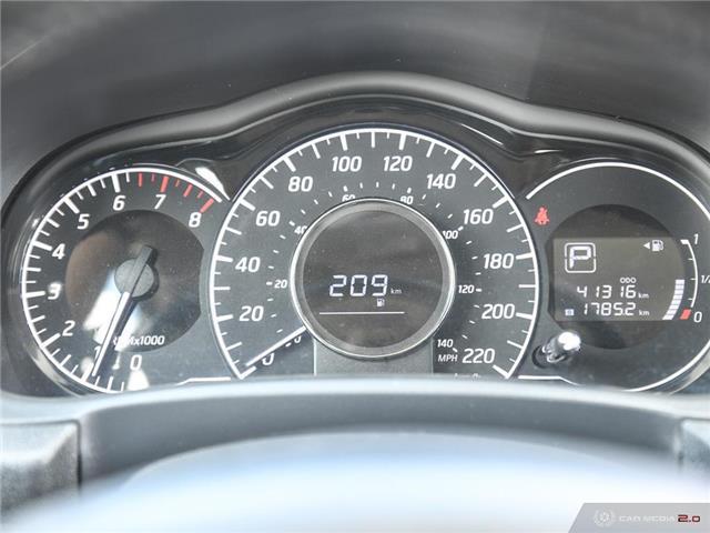 2018 Nissan Versa Note 1.6 SR (Stk: A2825) in Saskatoon - Image 15 of 27