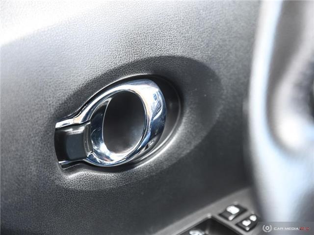 2018 Nissan Versa Note 1.6 SR (Stk: A2825) in Saskatoon - Image 17 of 27