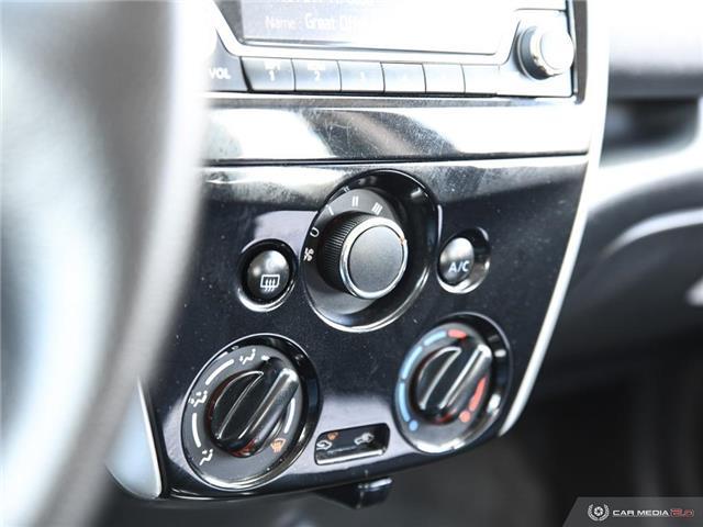 2018 Nissan Versa Note 1.6 SR (Stk: A2825) in Saskatoon - Image 20 of 27