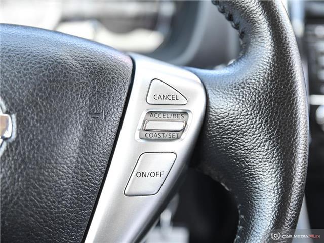 2018 Nissan Versa Note 1.6 SR (Stk: A2825) in Saskatoon - Image 22 of 27
