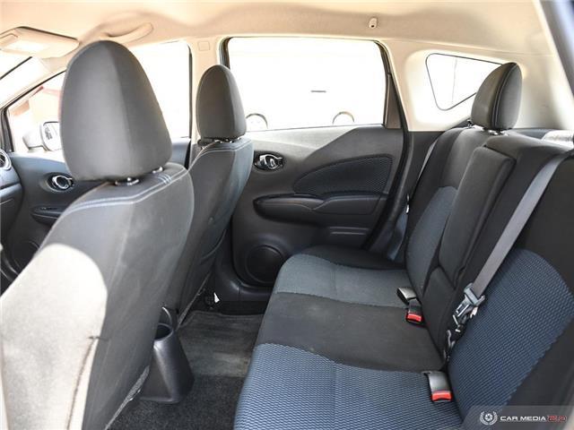 2018 Nissan Versa Note 1.6 SR (Stk: A2825) in Saskatoon - Image 24 of 27