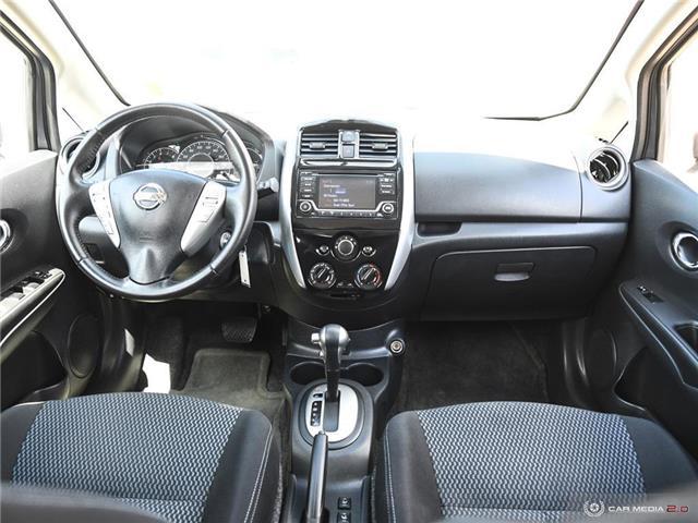 2018 Nissan Versa Note 1.6 SR (Stk: A2825) in Saskatoon - Image 25 of 27