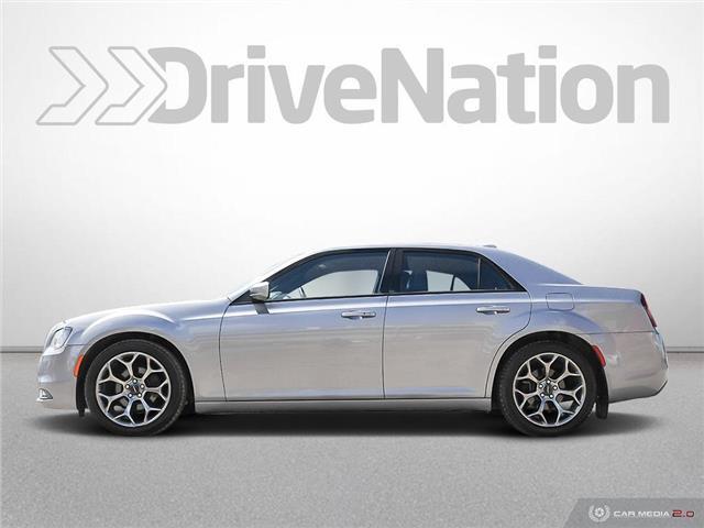 2018 Chrysler 300 S (Stk: A2875) in Saskatoon - Image 3 of 27