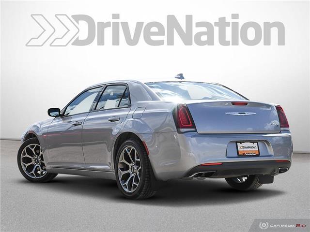 2018 Chrysler 300 S (Stk: A2875) in Saskatoon - Image 4 of 27