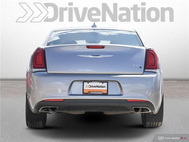 2018 Chrysler 300 S (Stk: A2875) in Saskatoon - Image 5 of 27